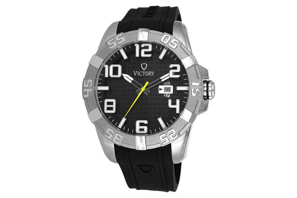 Victory Men's V-Trophy Watch (1195-BBY)
