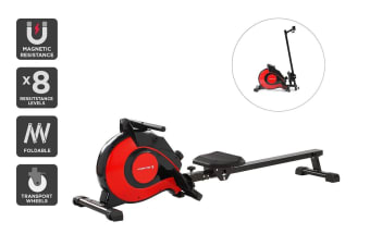 Fortis Magnetic Flywheel Rowing Machine