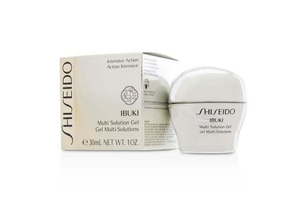 Shiseido IBUKI Multi Solution Gel (30ml/1oz)
