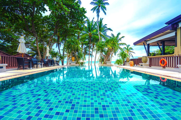 KOH SAMUI: 5 Nights at Impiana Resort Chaweng Noi Koh Samui for Two (High Season)