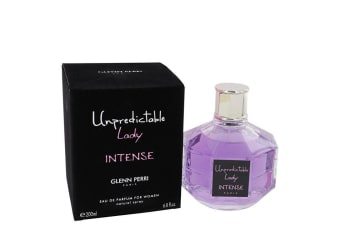 Glenn Perri Unpredictable Lady Intense Eau De Parfum Spray 200ml/6.8oz