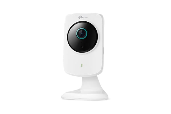 TP-Link NC260 HD Day Night Wi-Fi Camera with 2-Way Audio (TL-NC260)