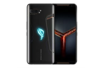 ASUS ROG Phone 2 ZS660KL 12GB/512GB Dual Sim (CN Spec) (With Google Play)