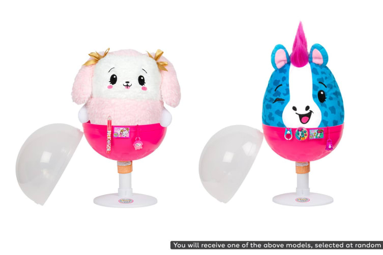 Pikmi Pops Jumbo Scented Surprise W2 (Assorted)