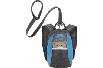 Trespass Babies/Toddlers Mini Me Rucksack/Backpack (3 Litres) (Blue)