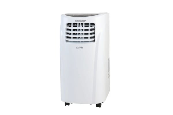 Vostok 2.9kW Portable Air Conditioner (10,000 BTU, Reverse Cycle)