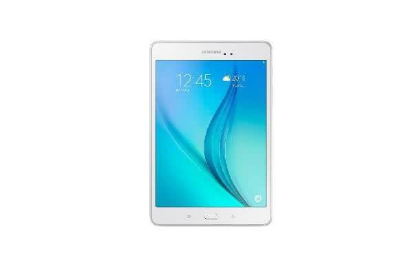 SAMSUNG GALAXY TAB A 8.0 WIFI 16GB - WHITE