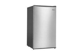 Esatto 112L Bar Refrigerator- Stainless Steel