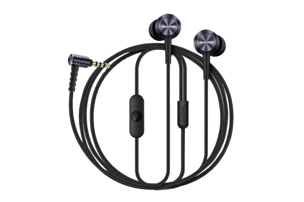 1MORE E1009 Piston Fit In-Ear Headphones (Grey)
