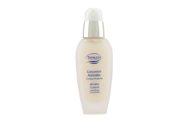 Thalgo Wrinkle Control Smoothing Concentrate (30ml/1oz)