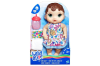 Baby Alive Lil Sips Baby Doll - Brunette