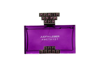 Judith Leiber Amethyst EDP Spray 75ml/2.5oz