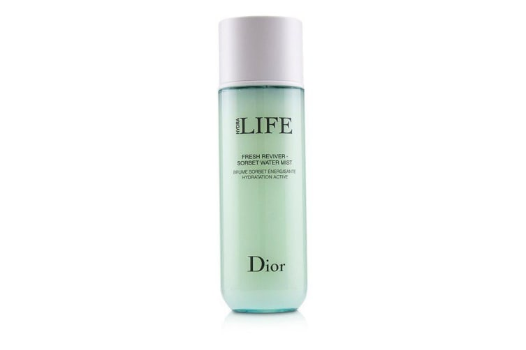 Christian Dior Hydra Life Fresh Reviver Sorbet Water Mist 100ml