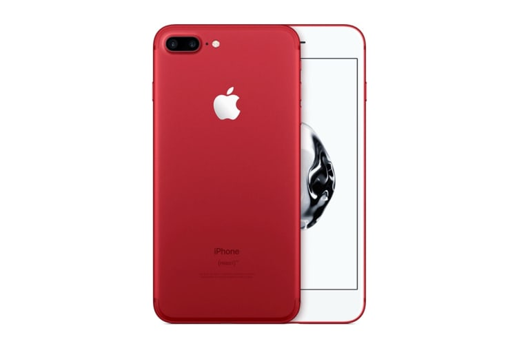 Apple iPhone 7 Plus (256GB, RED - Special Edition) - Australian Model
