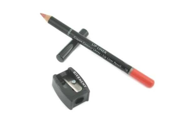 Givenchy Lip Liner Pencil Waterproof (With Sharpener) - # 4 Lip Orange (1.1g/0.03oz)