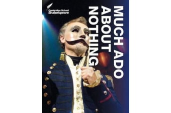 Cambridge School Shakespeare - Much Ado About Nothing