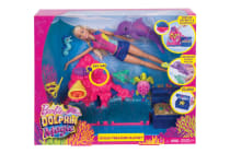 Barbie Dolphin Magic Playset