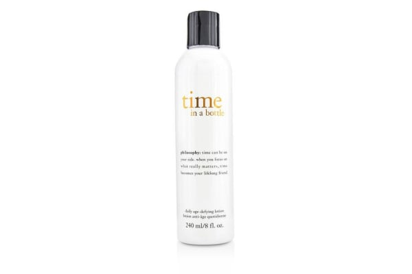 Philosophy Time In A Bottle Daily Age-Defying Lotion (240ml/8oz)