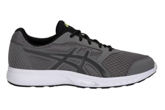 ASICS Men's Stormer 2 Running Shoe (Carbon/Black)