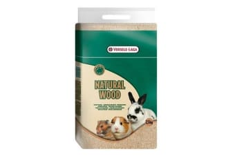 Versele Laga Natural Woodchip Shavings (May Vary)