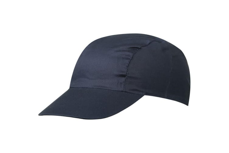 Myrtle Beach Adults Unisex 3 Panel Promo Cap (Navy) (One Size)