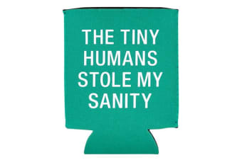 Say What Stubby Holder - Tiny Humans