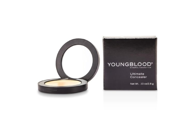 Youngblood Ultimate Concealer - Medium 2.8g/0.1oz