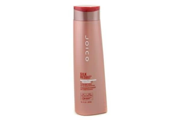 Joico Silk Result Smoothing Conditioner (For Fine/ Normal Hair) (300ml/10.1oz)
