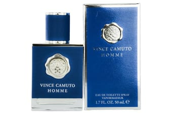 Vince Camuto Homme Eau De Toilette Spray 50ml/1.7oz