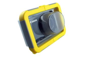 Waterproof Compact Camera Case