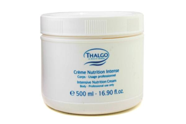Thalgo Intensive Nutrition Cream (For Dry Skin) (Salon Size) (500ml/16.9oz)