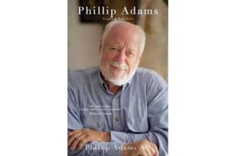 Phillip Adams - Insights and Reflections - Phillip Adams, the occasionally controversial but undeniably prolific writer and broadcaster, has collected his favorite insights and reflections.