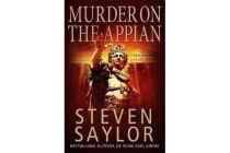 A Murder on the Appian Way