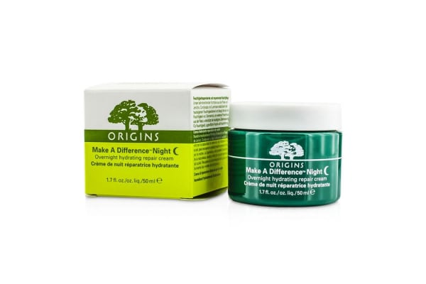 Origins Make A Difference Night Overnight Hydrating Repair Cream (50ml/1.7oz)