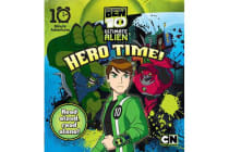 Ben 10 Ultimate Alien - Hero Time!