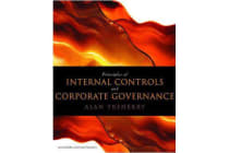 Principles of Internal Control and Corporate Governance