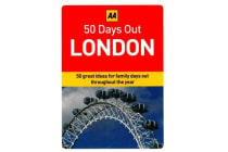 London - AA 50 Days Out