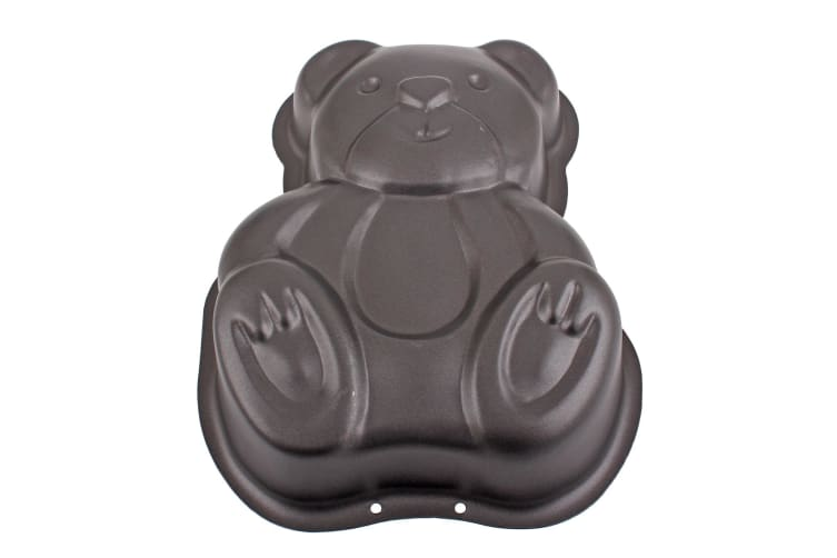 Daily Bake Teddy Bear Cake Tin