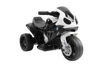 BMW Motorbike Electric Toy (Black)