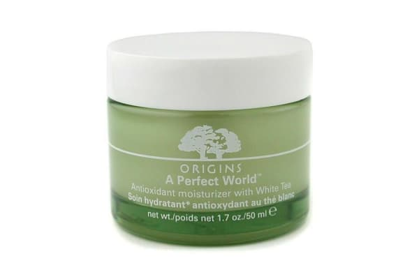 Origins A Perfect World Antioxidant Moisturizer with White Tea (50ml/1.7oz)