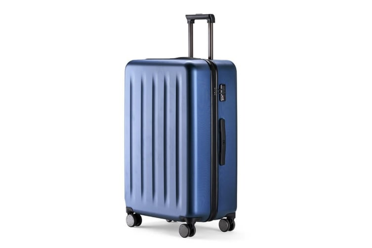 "Xiaomi Classic 20"" Wheel Travel Luggage (Blue) ---Lightweight Design"