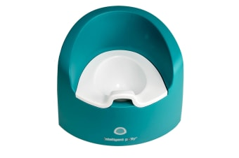 Oricom Ip100Mt Intelligent Potty Toilet Toddler Training Trainer Seat With Sound