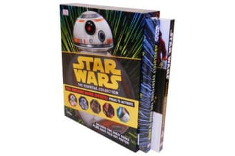 Star Wars  The Essential Collection
