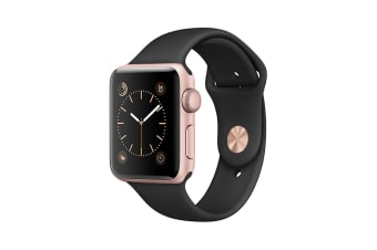 Apple Watch Series 2 Aluminium 38mm Rose Gold - Refurbished Excellent Grade