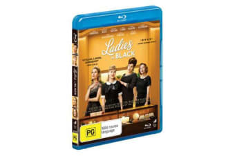 Ladies In Black (Blu-Ray)