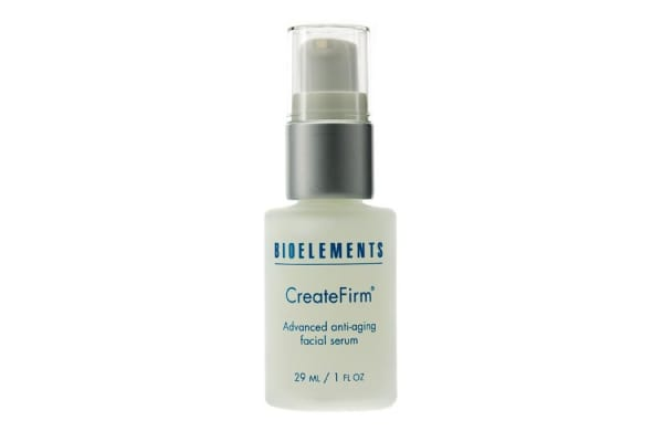 Bioelements CreateFirm - Advanced Anti-Aging Facial Serum (For Very Dry, Dry, Combination, Oily Skin Types, Salon Product) (29ml/1oz)