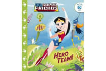 DC Super Friends - Hero Team!