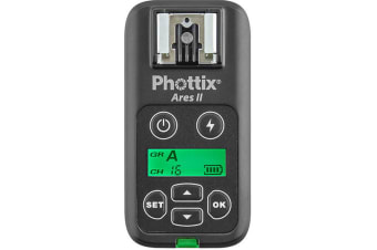 Phottix Ares II Flash Trigger Receiver