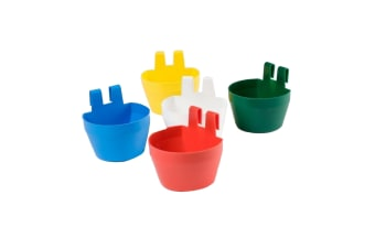 Supa Poultry Cage Cup - ASRTD (Assorted)