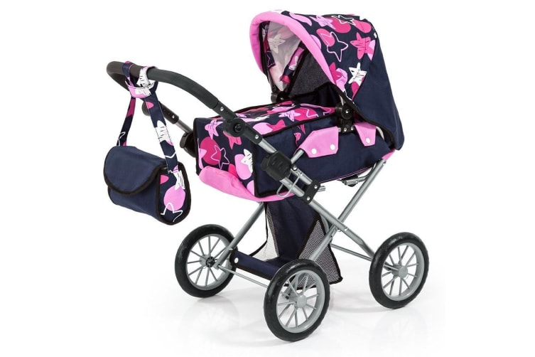 Bayer City Neo Doll Pram